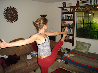 yoga marlie