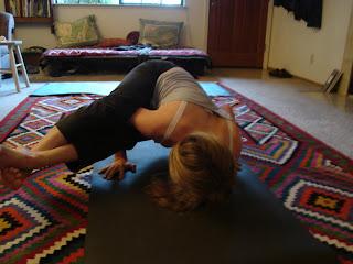 marlie yoga