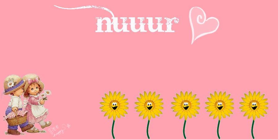 Nuuur