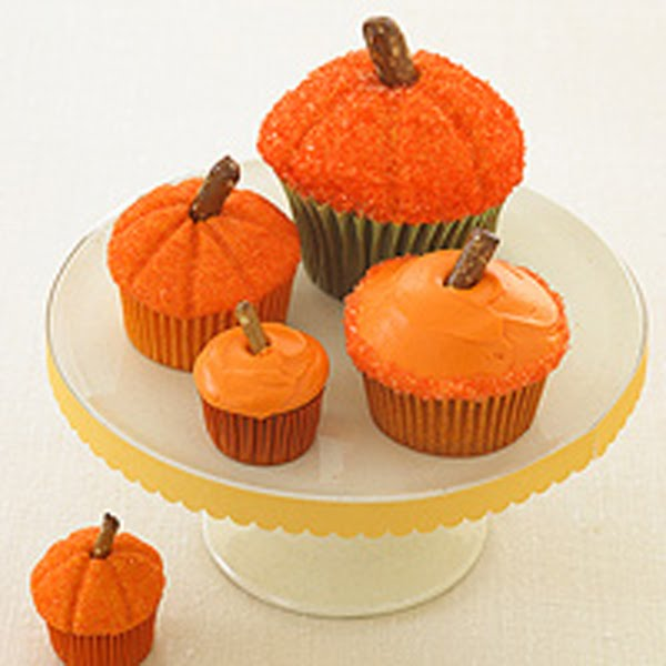 Recipes: Halloween Desserts