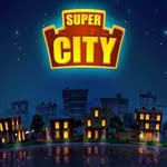 SuperCity trucchi