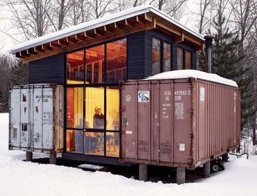 Pra viajar no cosmos n o precisa gasolina casa - Casa container espana ...
