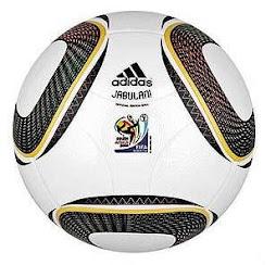 A bola da copa segundo aos jogadores a sobrenatural
