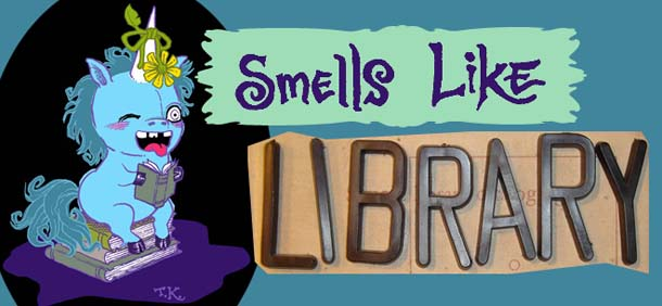 Smells Like Library