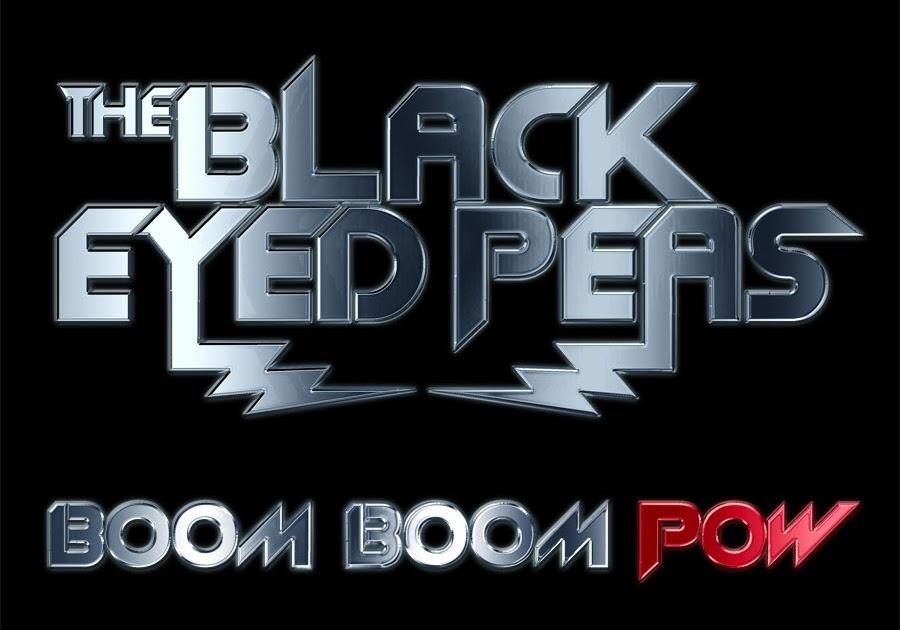 The Black Eyes Peas – Boom Boom Pow Free Mp3 Download | …