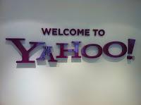 Oficinas de YAHOO