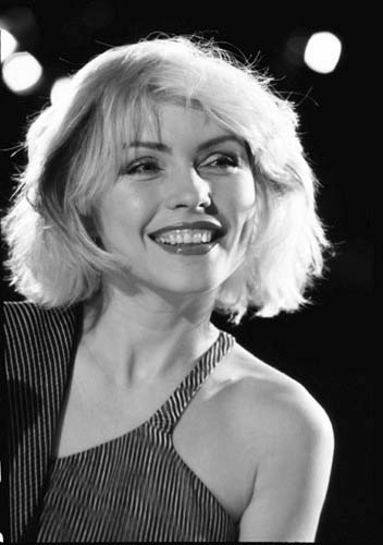 Debbie+Harry+black+and+white Death Porn: does the media go too far?