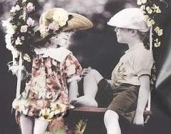"""""""L'amor arriba quan menys t'ho esperes i se'n va quan més el necessites""""."""