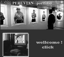 PERUVIAN PORTFOLIO,     exhibition