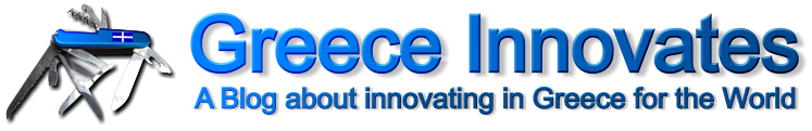 Greece and Greeks innovate