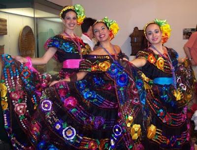 Ballet Nahui Ollin