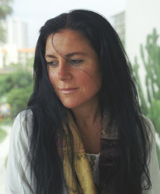 Sandra Lorenzano en Barcelona