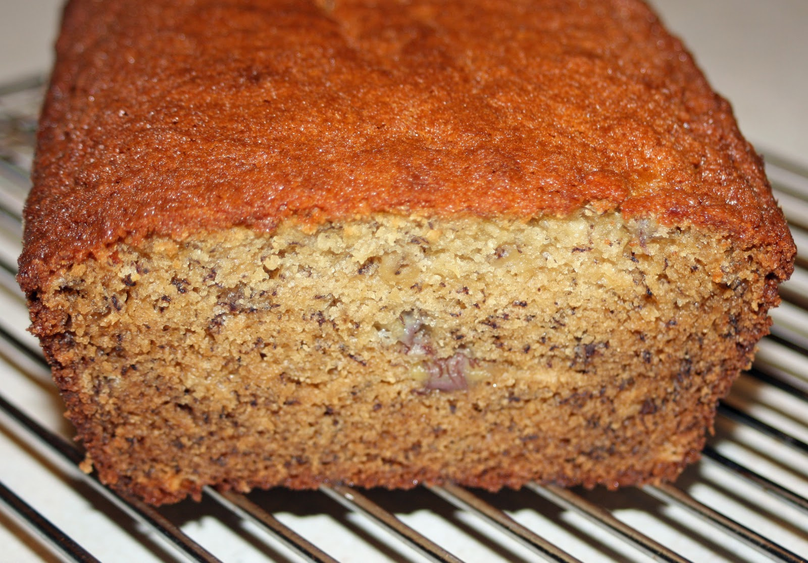 Better Homes And Gardens Cookbook Banana Bread Recipe