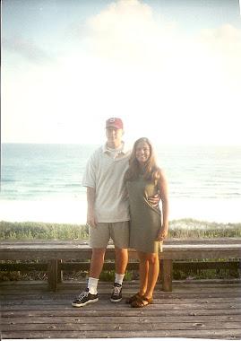 Scott and Jessica (1995)