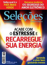 Seleções Outubro 2007