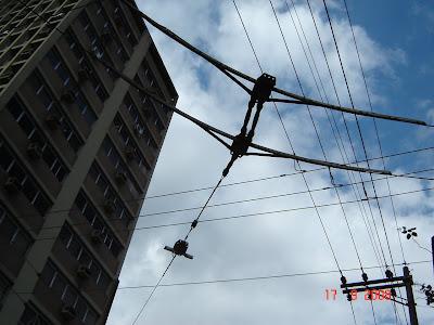 Rua General Câmara- Santos - SP - Foto de Emilio Pechini em 17/09/2008