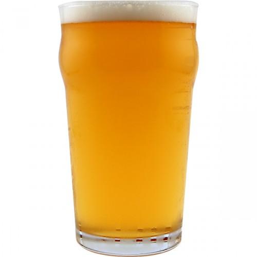 Beering in Mind: Beer Glasses #1: The Pint