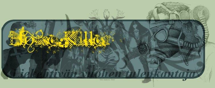 Hørse Killer