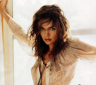 ... Hot and Sexy Women's Wallpapers: Beautiful pictures of Katie Holmes