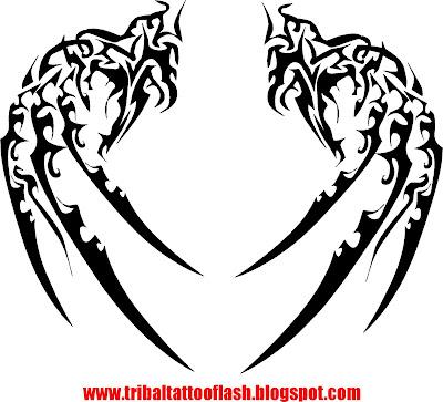 Free Tattoo Flash: New Beginnings