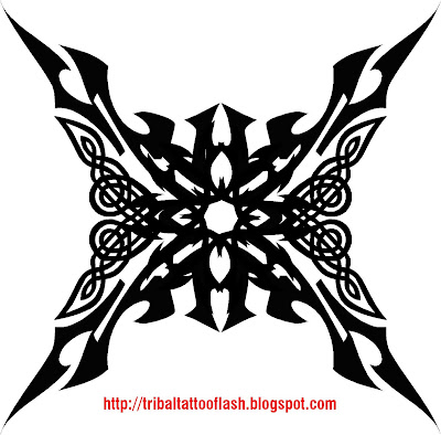 Free tribal tattoo designs 105 | Tattoo Art Designs Gallery Even when you