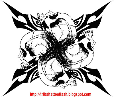 Free Tattoos Cross - Cross Tattoo Design Gallery Art - Cross Photos