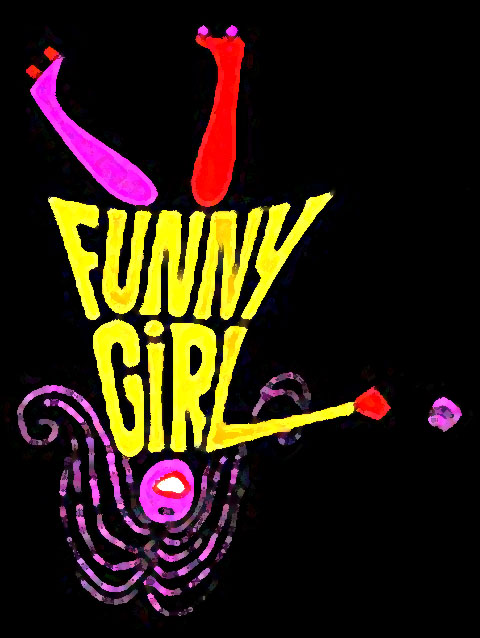 funny girl 1964 musical Title showstoppers from mame, oliver & funny girl format lp label allegro all895 audio duophonic search also contains mame - the parris mitchell voices songs from the musical oliver - 1960 studio cast.