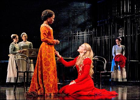 Jk S Theatrescene Theatrescene November 1 7