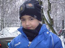 snijeg u njemackoj