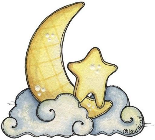 Imagenes de la luna infantiles imagui - Dibujos de lunas infantiles ...