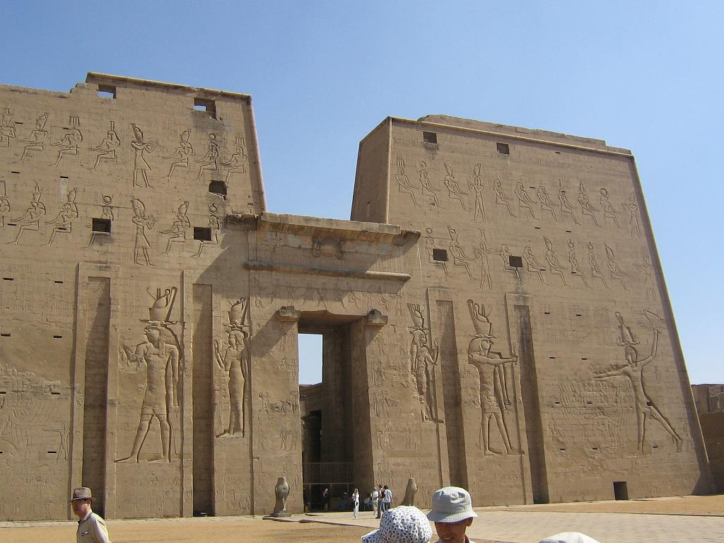 horus ägypten