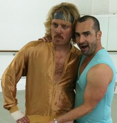 Me and Keith Lemon