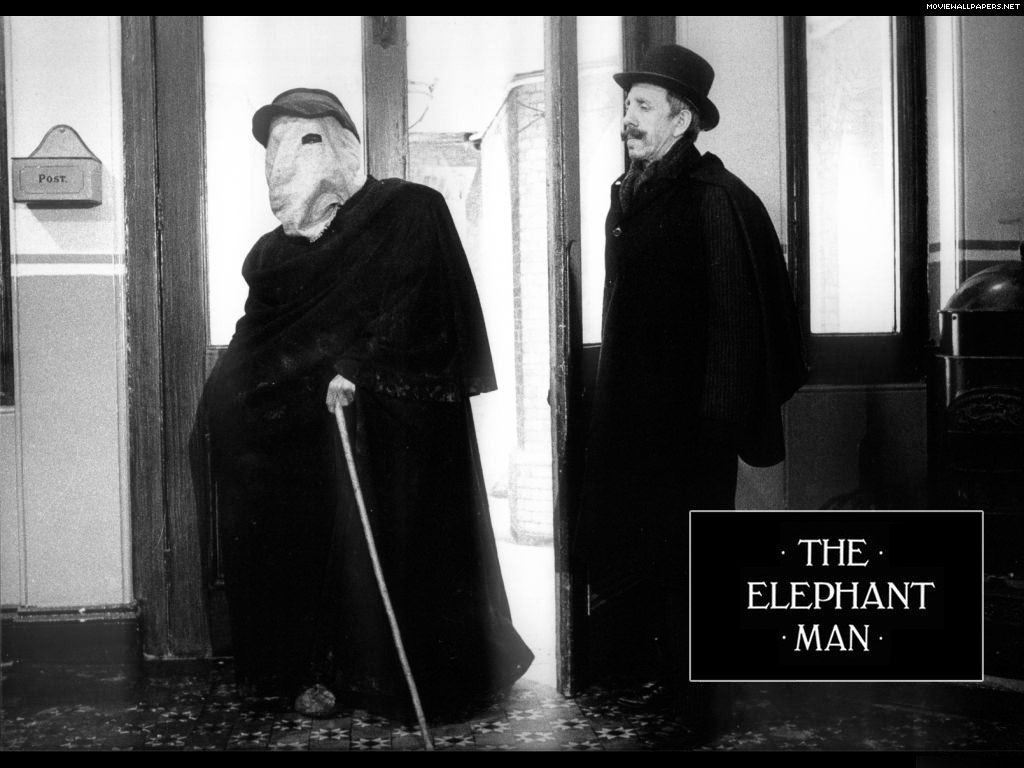 i have to write an essay about the movie the elephant man i have to write an essay about the movie