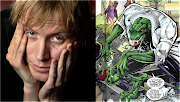 . now) by TheWrap that Rhys Ifans will play as The Lizard (a.k.a. Dr. Curt .