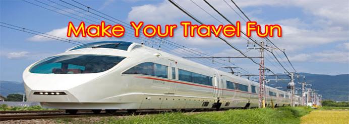 Make Your Travel Fun