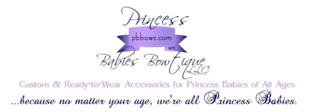 Princess Babies Bowtique, LLC