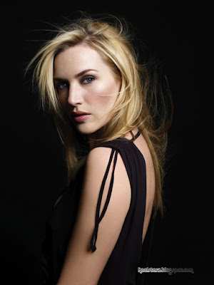 Latest Kate Winslet Hairstyle 03