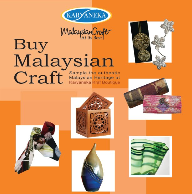 BUY MALAYSIAN CRAFT