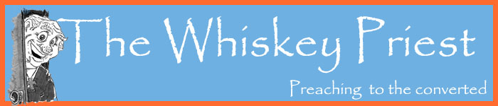 The Whiskey Priest
