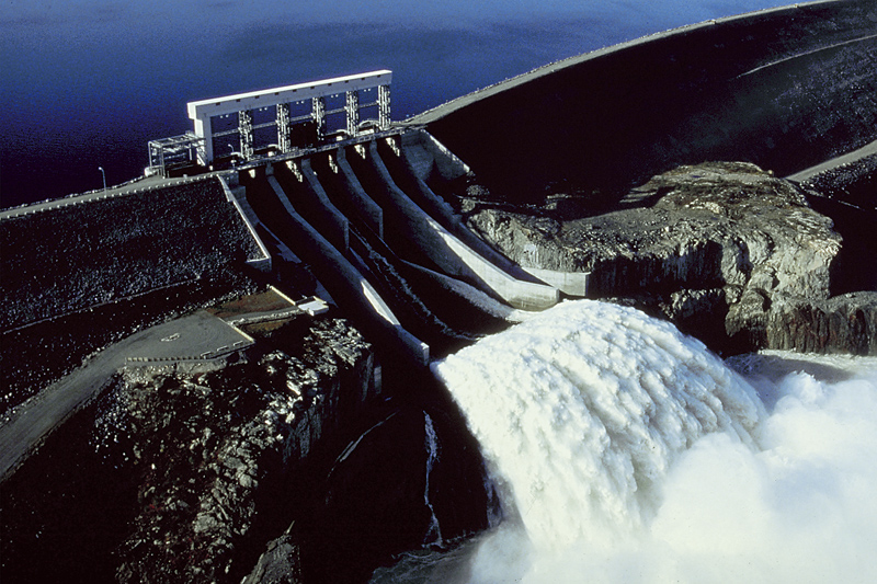 Alternative Power Sources: Hydro Power Hydro Water Dam