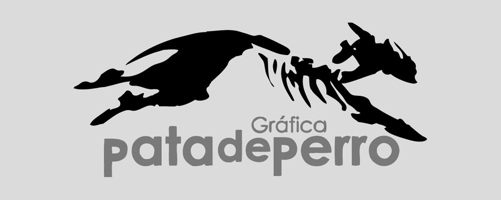 GRAFICA PATA DE PERRO
