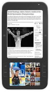 Spring Design Alex, Android se cuela en los e-books
