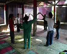 """Projet """"Teater Tour """" Une tournée dans les principales villes de Java & Bali"""