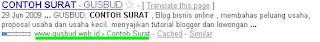 cara membuat bradcrumb di blogspot