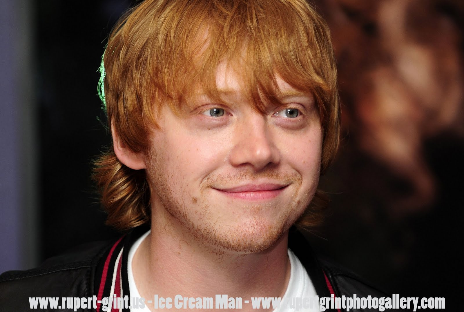 Rupert Grint - Wallpapers