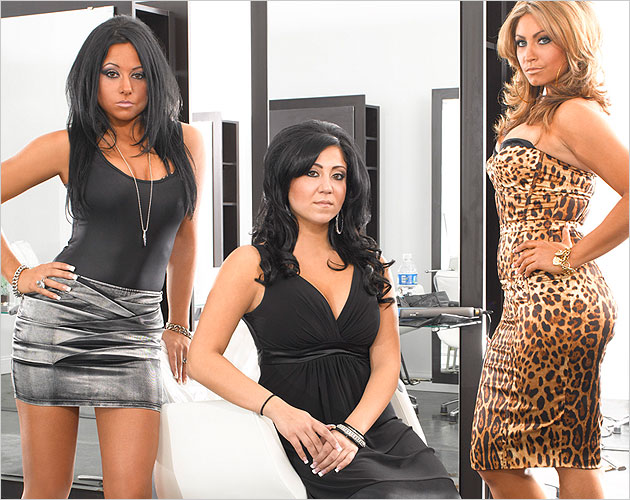 is gigi from jerseylicious dating anyone Find where to watch season 2 episodes of jerseylicious online now moviefone gigi and alexa go speed dating.