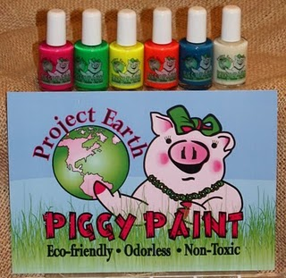 Can Piggy Paint For Dogs
