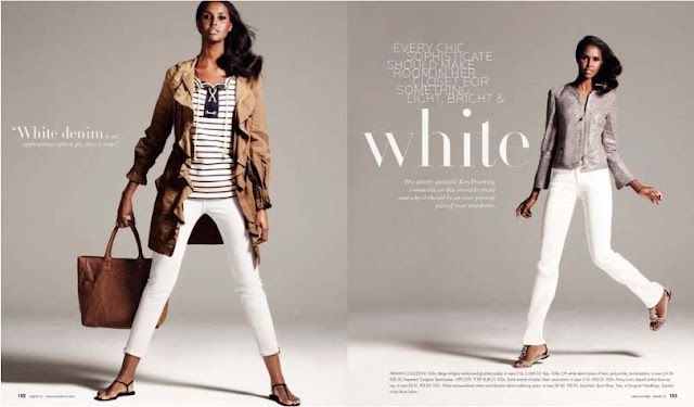 Things i like ubah hassan for the resort book by neiman for The book neiman marcus
