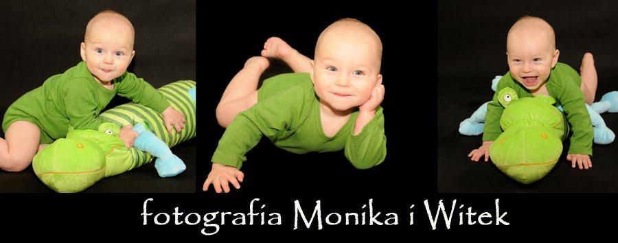 fotografia Monika i Witek