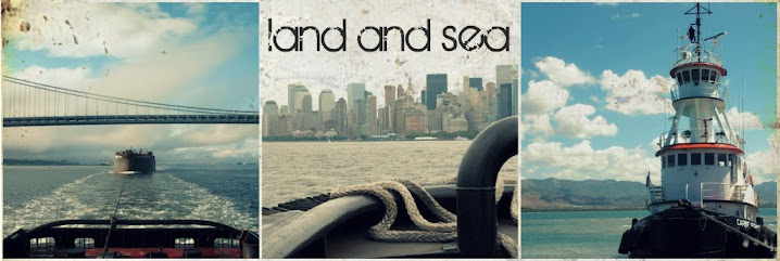 Land and Sea Images